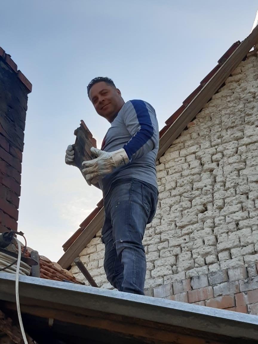 Ismét házat újított fel a Zákányszéki SZERETETPONT - Ezúttal egy kiskunmajsai házaspáron segítettünk 8