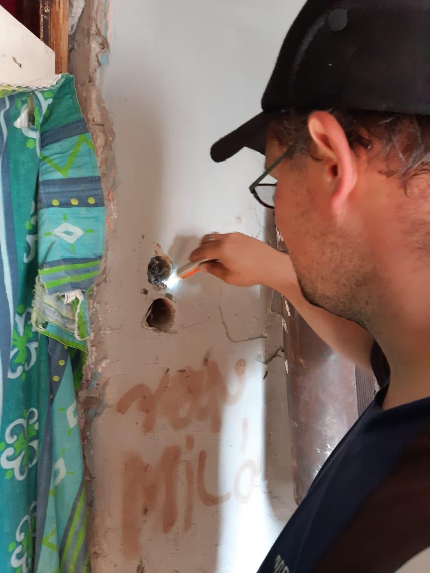 Ismét házat újított fel a Zákányszéki SZERETETPONT - Ezúttal egy kiskunmajsai házaspáron segítettünk 10