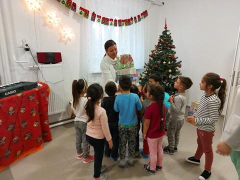 Karácsony a Reményhír Intézmény Epreskerti Óvodájában (Fotó&Videó) 7