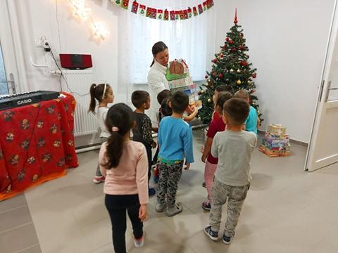 Karácsony a Reményhír Intézmény Epreskerti Óvodájában (Fotó&Videó) 5