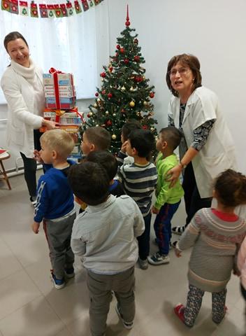Karácsony a Reményhír Intézmény Epreskerti Óvodájában (Fotó&Videó) 3