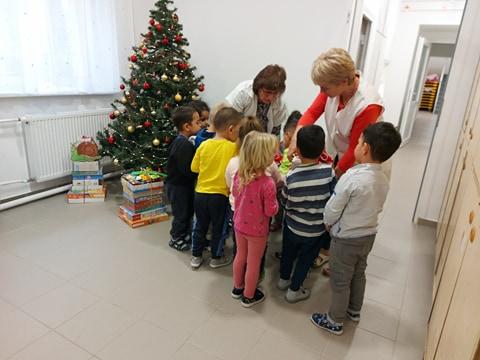 Karácsony a Reményhír Intézmény Epreskerti Óvodájában (Fotó&Videó) 2