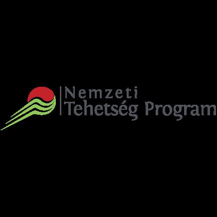 Nemzeti Tehetség Program logo