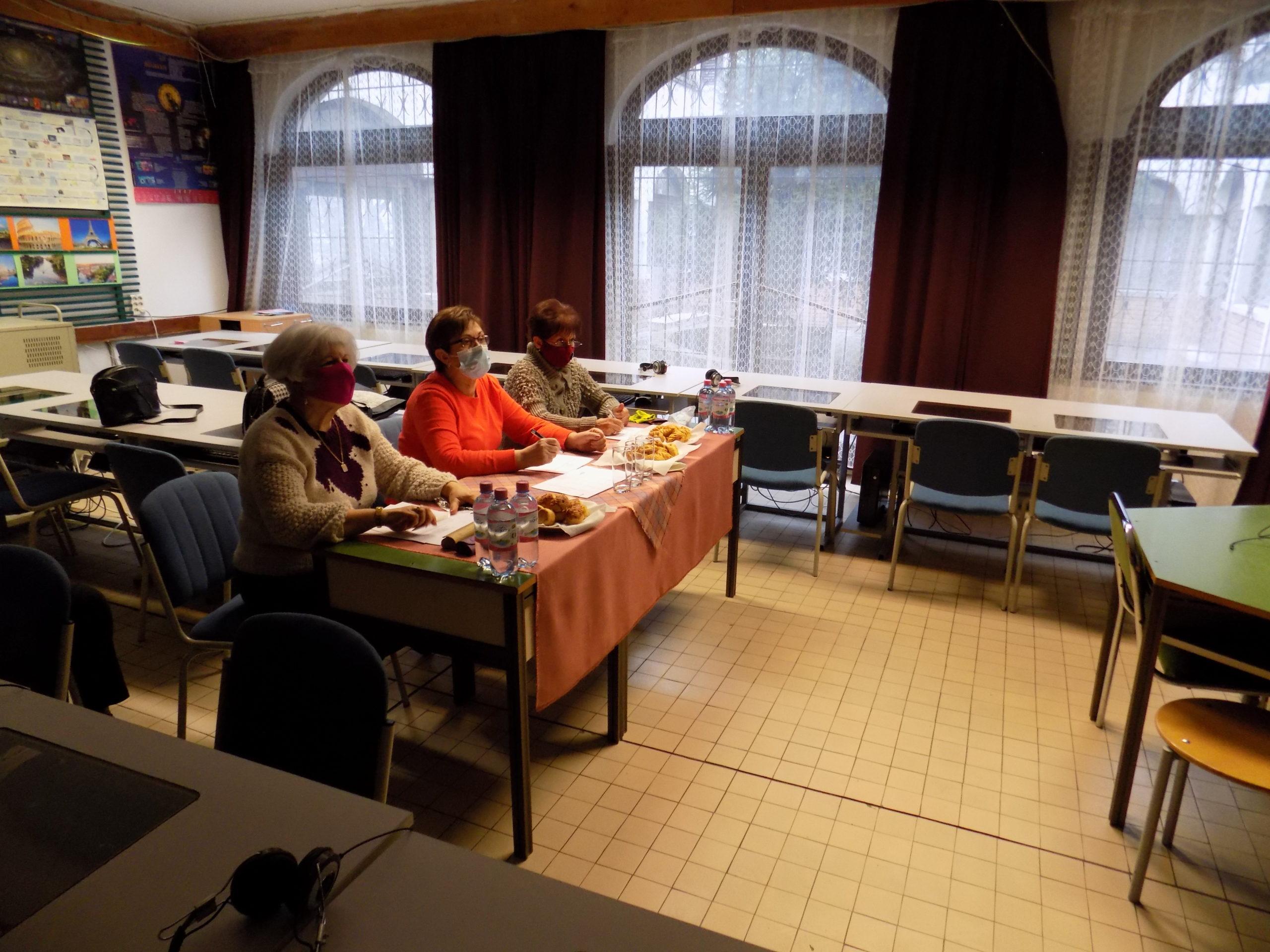 """""""Szép magyar beszéd"""" verseny a Reményhírben 4"""