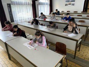 Tanulmányi verseny a Reményhírben 4