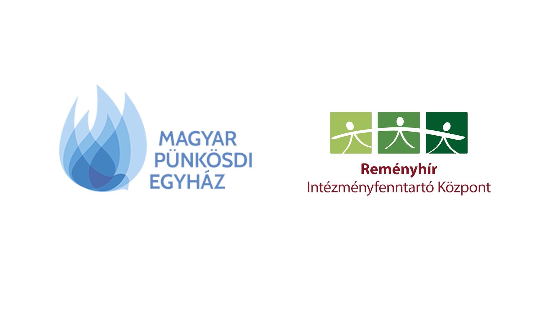 Támogassa ön is adója 1+1%-ával a Magyar Pünkösdi Egyház munkáját, illetve a Reményhír Intézmény Gyermekeiért Alapítványt