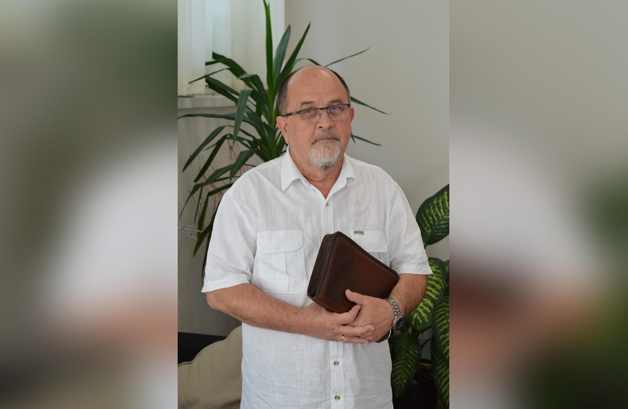 """""""Az evangélium hirdetésének nem lehetnek határai!"""" – interjú Berki Andrással, az MPE OCM misszióvezető-helyettesével"""