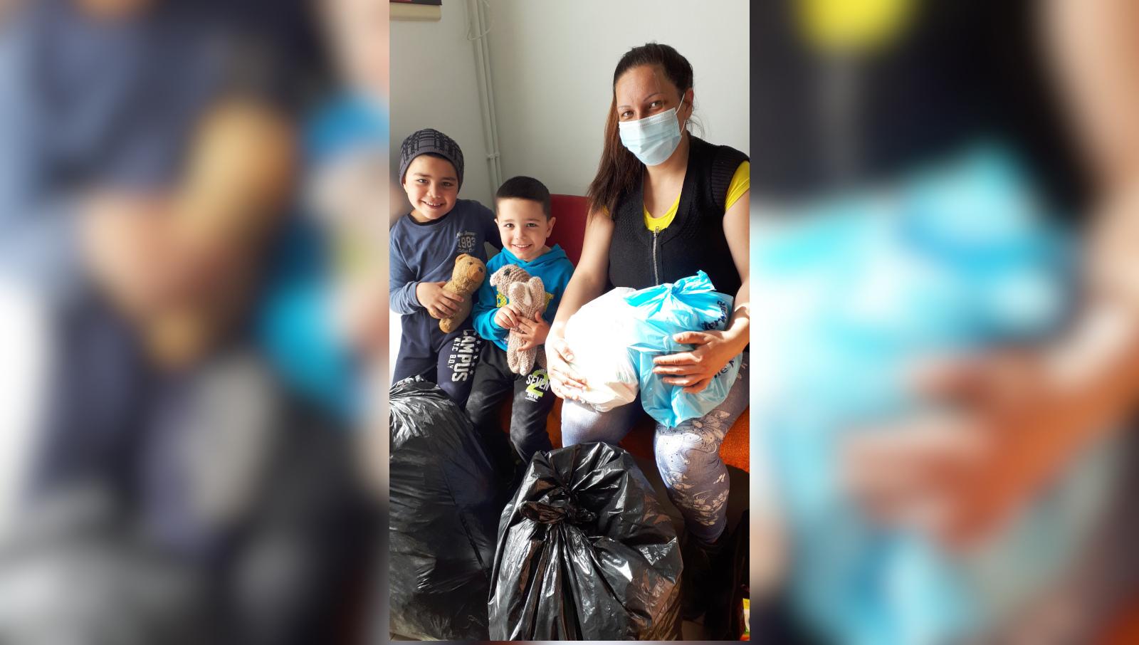 Segítségkérés Furtáról – Berettyóújfalui SZERETETPONT