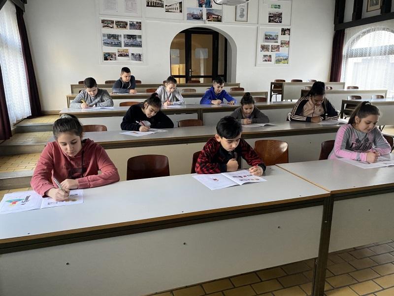 Országos döntőben a Reményhír Intézmény tanulói 1