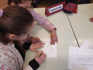 Magyar nyelv hete a Reményhírben 2