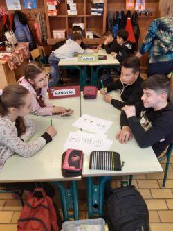 Magyar nyelv hete a Reményhírben 3