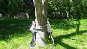 Madarak és fák napja a Reményhírben 1