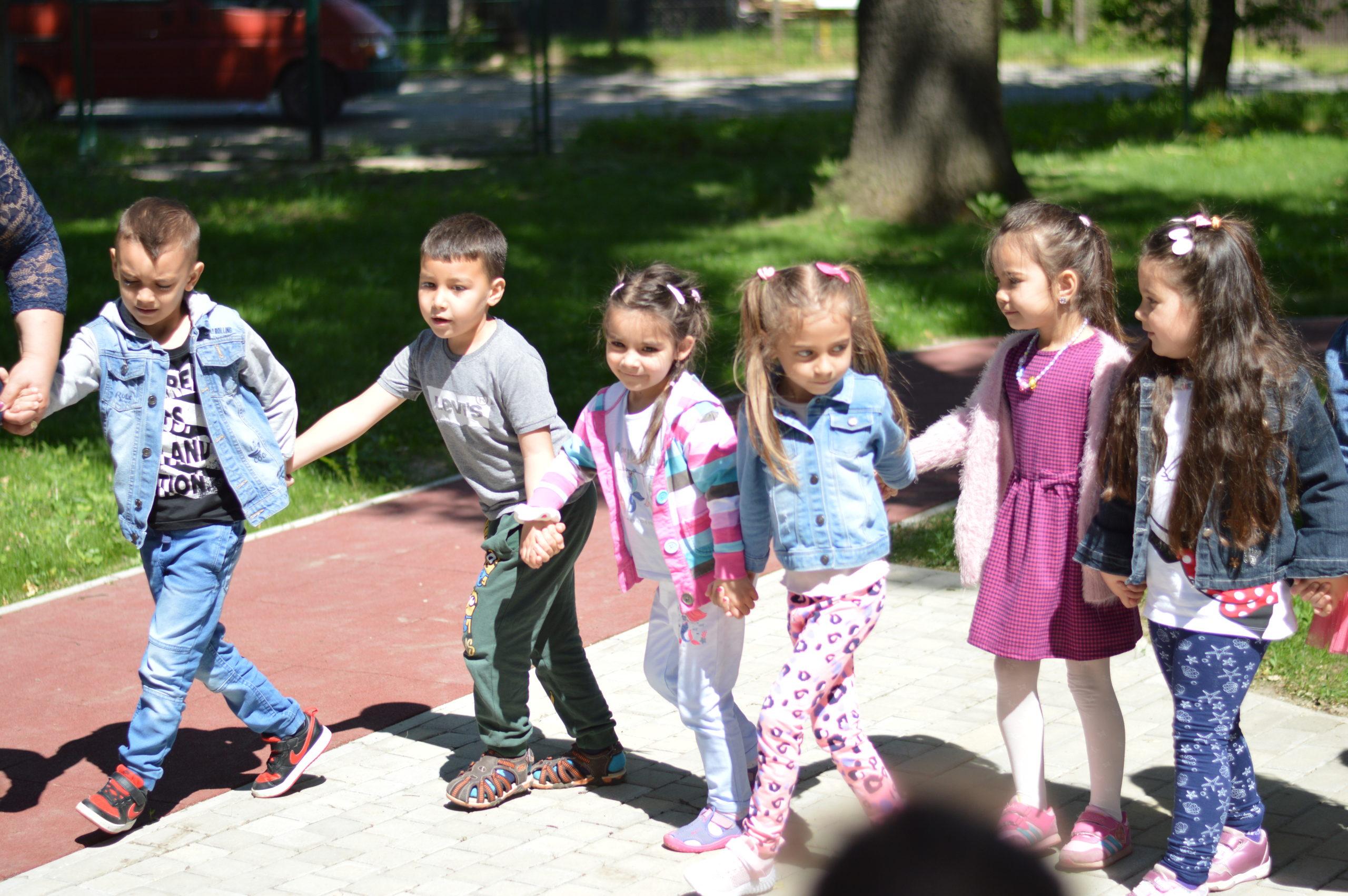 Különleges gyermeknapok a Reményhír Epreskerti Óvodában! 6