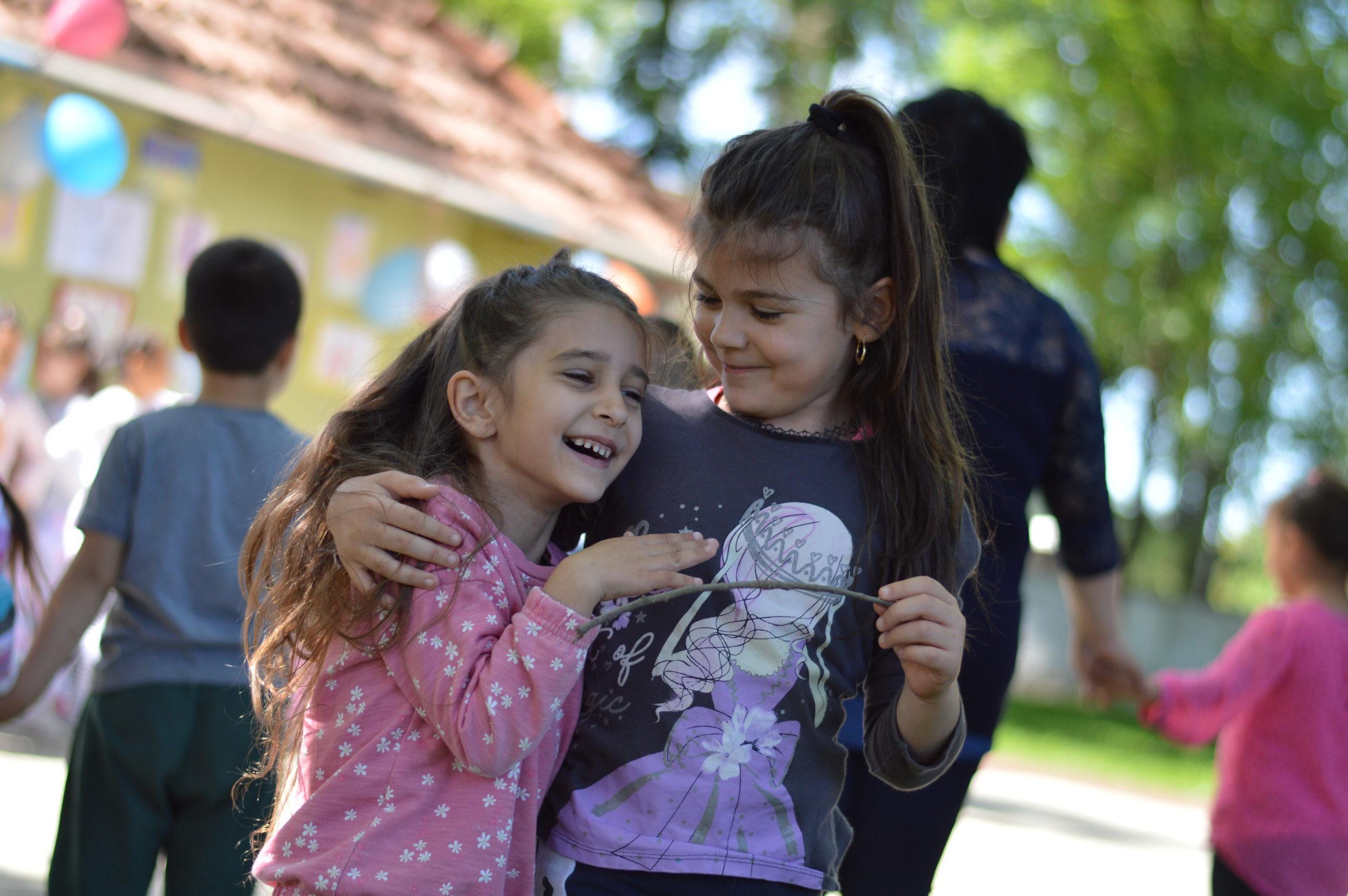 Különleges gyermeknapok a Reményhír Epreskerti Óvodában! 8