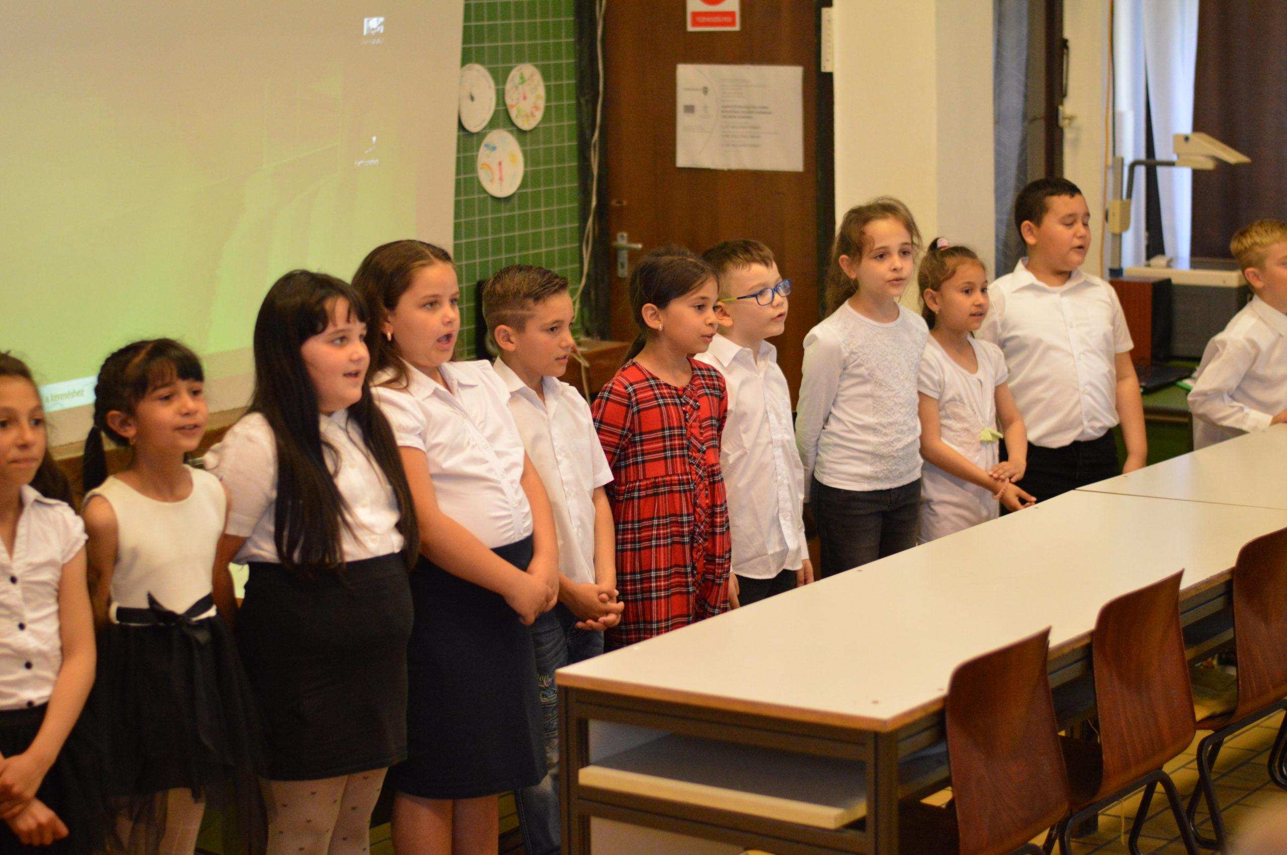 Pedagógusnap a Reményhírben 2