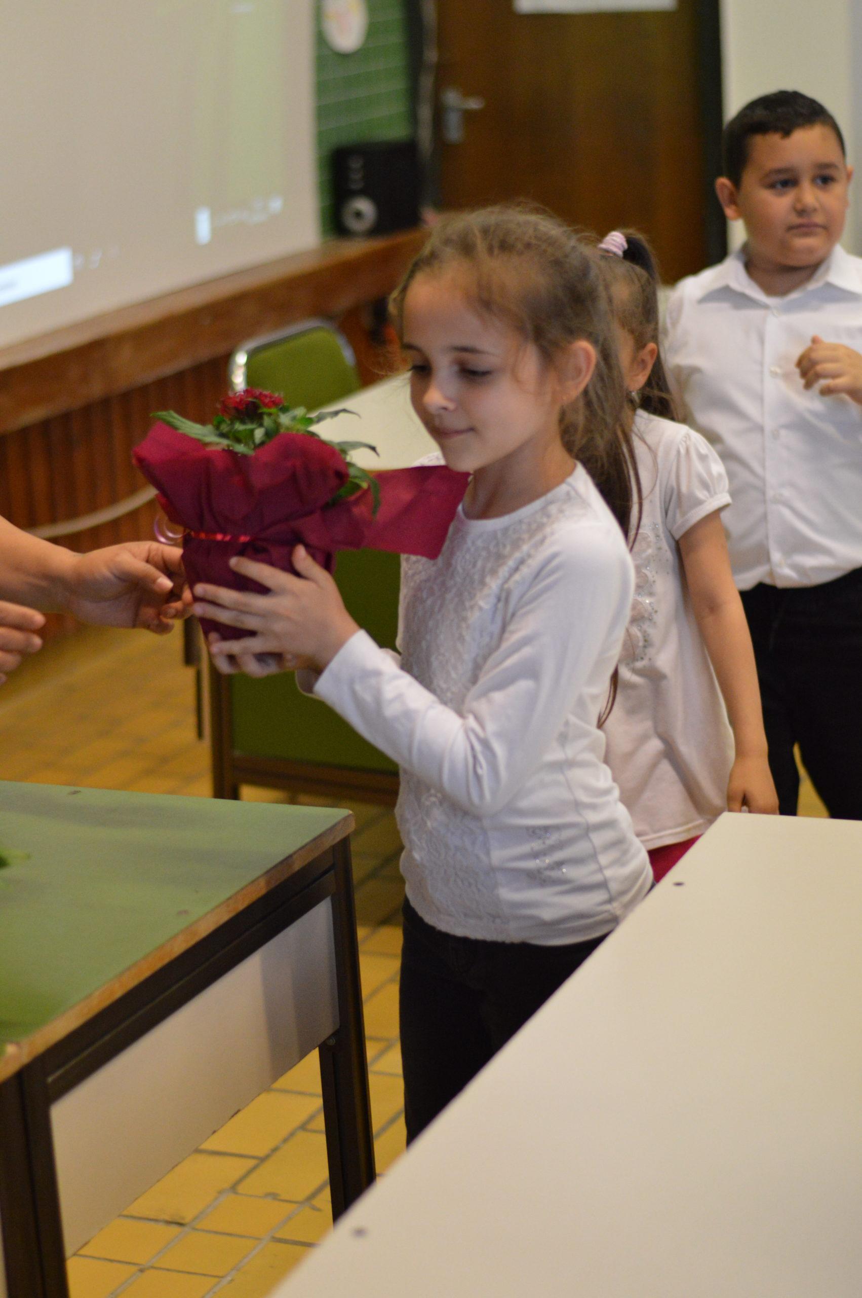 Pedagógusnap a Reményhírben 7