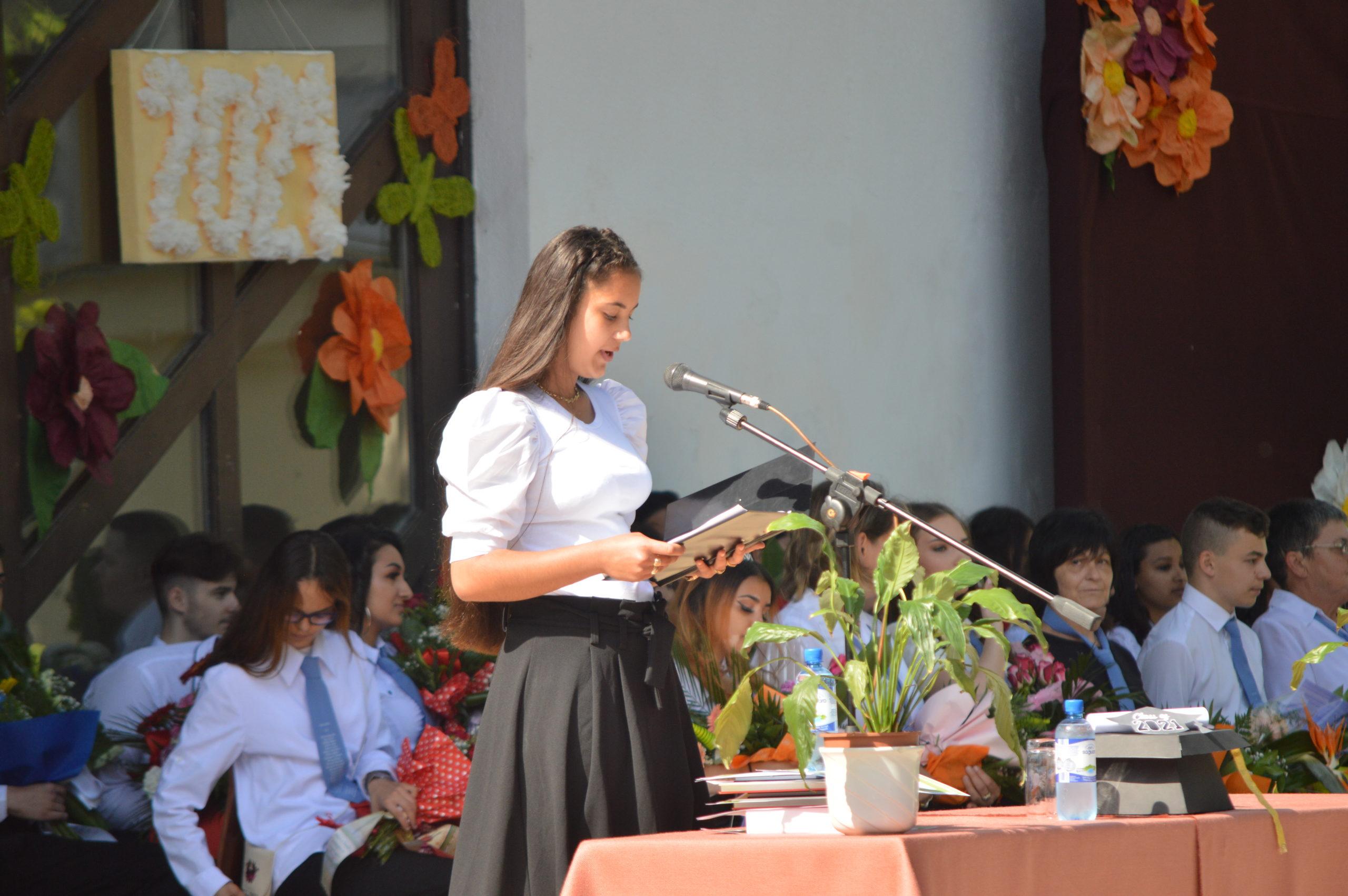 Elballagtak a Reményhír Intézmény végzős diákjai 4
