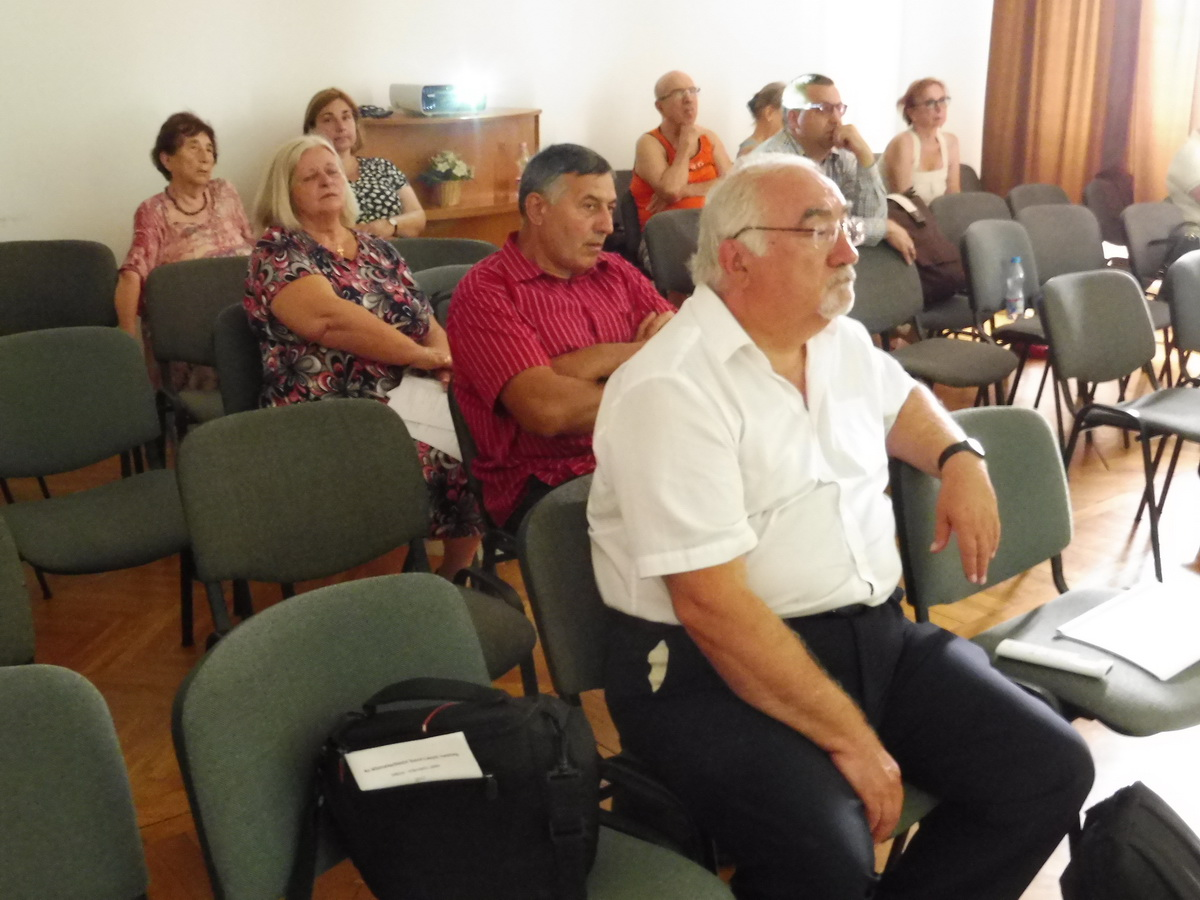 Read more about the article Értékes gondolatok a kalocsai konferenciáról